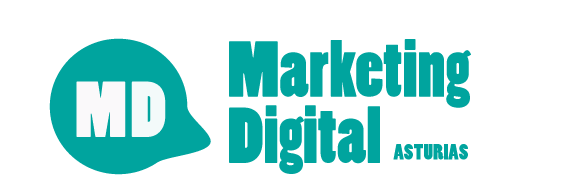 Marketing Digital Asturias logo