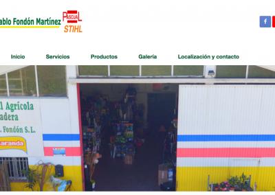 Comercial agrícola ganadera Hermanos Fondón