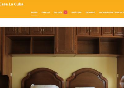 Casa La Cuba