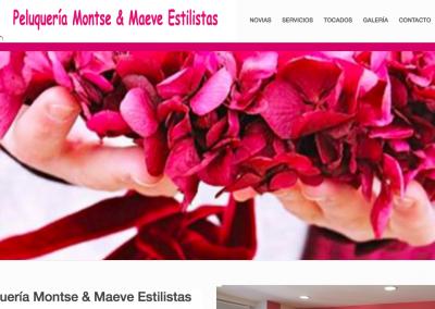 Peluquería Monste & Maeve