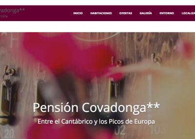 Pensión Covadonga